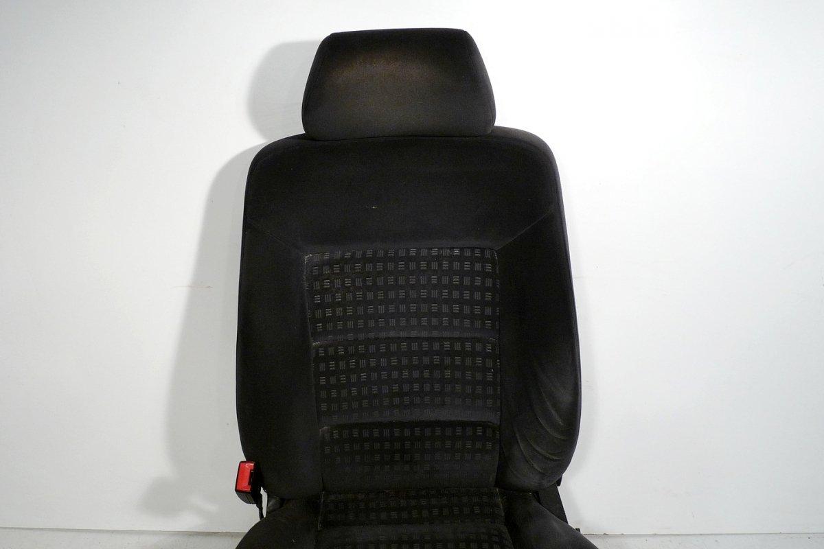 Fotel Kierowcy Vw Passat B5 Fl 2001 Kombi Wnętrze Passat