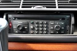 Radio Citroen C8 2003