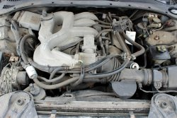 Skrzynia biegów Jaguar S-type 1999 3.0 V6