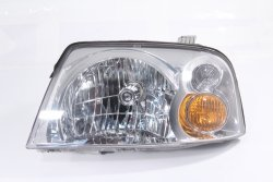Reflektor lewy Hyundai Atos Prime 2005