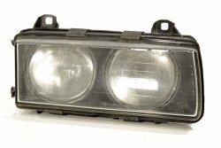 Reflektor prawy BMW 3 E36 Coupe Kombi Sedan