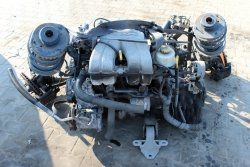 Silnik Dodge Caravan 2000-2007 2.4