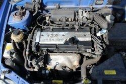 Skrzynia biegów Hyundai Accent 2001 1.5MPI