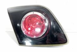 Lampa w klapę lewa Mazda 3 BK 2005 5D