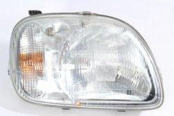 Reflektor prawy Nissan Micra K11 1999