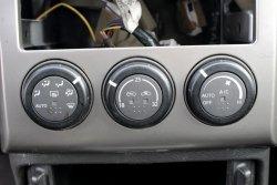 Panel sterowania nawiewem Nissan X-trail T30 2004