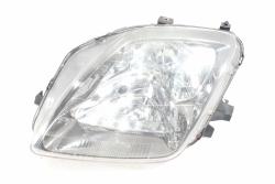 Reflektor lewy Honda Prelude V 1999 Coupe