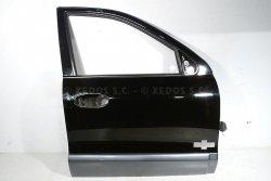 Drzwi przód prawe Hyundai Santa Fe SM 2003 ED