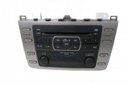 Radio oryginał Mazda 6 GH 2009 GS1D669R0A