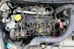 Skrzynia biegów Nissan Micra K12 2003 1.5DCI