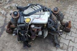 Skrzynia biegów Opel Astra F F15C355