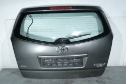 Klapa tył bagażnika Toyota Corolla Verso 2004 2.0D4D