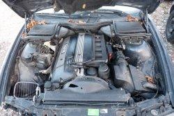 Skrzynia biegów BMW 5 E39 1999 2.0i