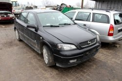 Opel Astra G 2003 1.6i Z16SE Hatchback 5-drzwi
