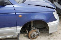 Błotnik przód prawy Daihatsu Gran Move 1999