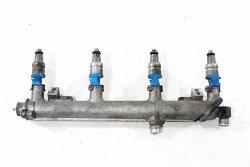 Listwa wtryskowa paliwa Saab 9-3 YS3F 2.0T