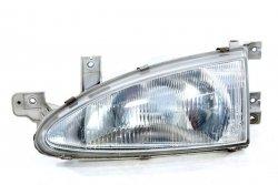 Reflektor lewy Hyundai Accent X3 1994-1997 3D
