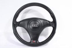 Kierownica S-line Audi A4 B5 1995-2000