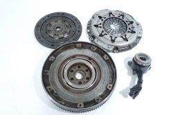 Sprzęgło koło dwumasowe wysprzęglik Ford Mondeo MK3 2001 1.8i CHBB