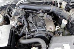 Rozrusznik Mitsubishi Pajero Pinin 2002 1.8i