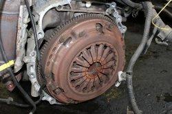 Koło zamachowe Toyota Avensis Verso 2001-2009 2.0i