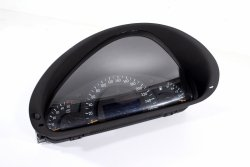 Licznik zegary Mercedes C-Klasa W203 2002 2.2CDI 611962