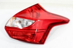 Lampa tył prawa Ford Focus MK3 2011 5D