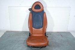 Fotel pasażera prawy Smart Fortwo 1998-2007
