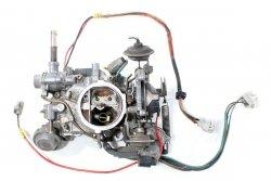 Gaźnik Mazda 323 BG 1989-1994 1.6E 8V