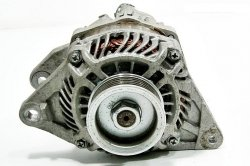 Alternator Mitsubishi L200 2008 2.5DID