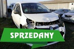 Renault Twingo 2012 1.2i 75KM