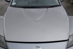Maska Mazda RX8 2004