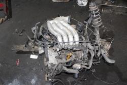 Silnik 2.0i 8V AEG X-267508