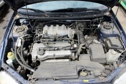 Silnik Mazda 323F BJ 2001 1.5i 16V