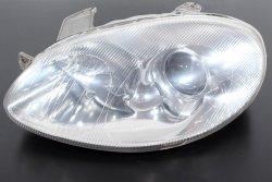 Reflektor lewy Daewoo Leganza 1997