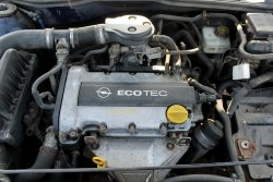 Silnik Opel Astra G 1998 1.2i X12XE