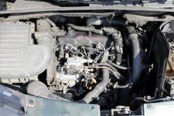 Skrzynia biegów DJY VW Sharan 7N 1998 1.9TDI