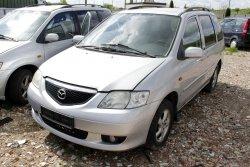 Przekładnia kierownicza Mazda MPV LW 2002
