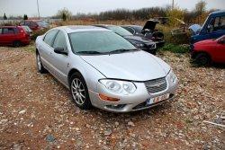 Maska pokrywa silnika Chrysler 300M 2002 2.7i V6 Sedan