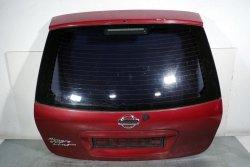Klapa tył Nissan Almera Tino V10 2005