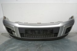 Zderzak przód Ford Fusion 2007 LIFT Moondust Silver