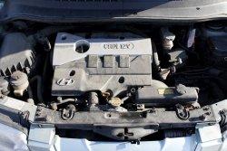 Silnik Hyundai Matrix FC 2002 1.5CRDI