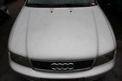 Maska pokrywa silnika Audi A4 B5 1995 Sedan Y7T