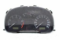 Licznik zegary Skoda Octavia 1999 1.6i 8V