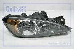 Reflektor prawy Nissan Primera P11 1999-2002