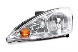 Reflektor lewy Ford Focus MK1 2001-2004