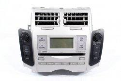 Radio oryginał Toyota Yaris II 2007