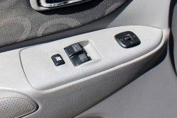 Panel sterowania szyb Mazda Premacy CP 2003