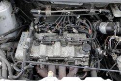 Głowica Mazda MPV 2001 2.0i FS