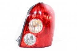 Lampa tył prawa Mazda 323F BJ 2002 5D